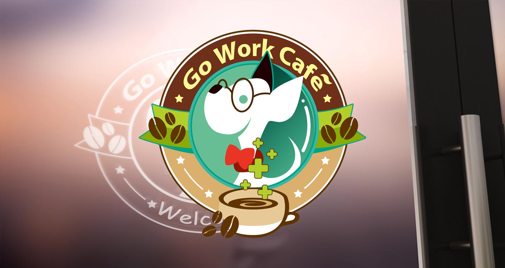 GO WORK COFFEE(2016)