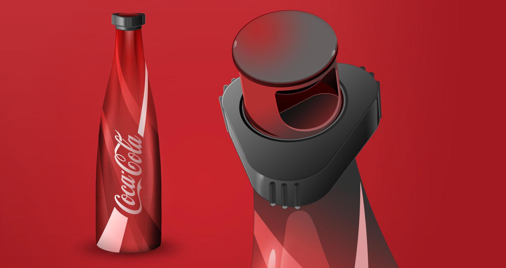Coca Cola(2019)