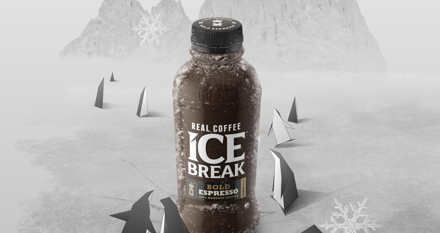 Ice Break(2019)