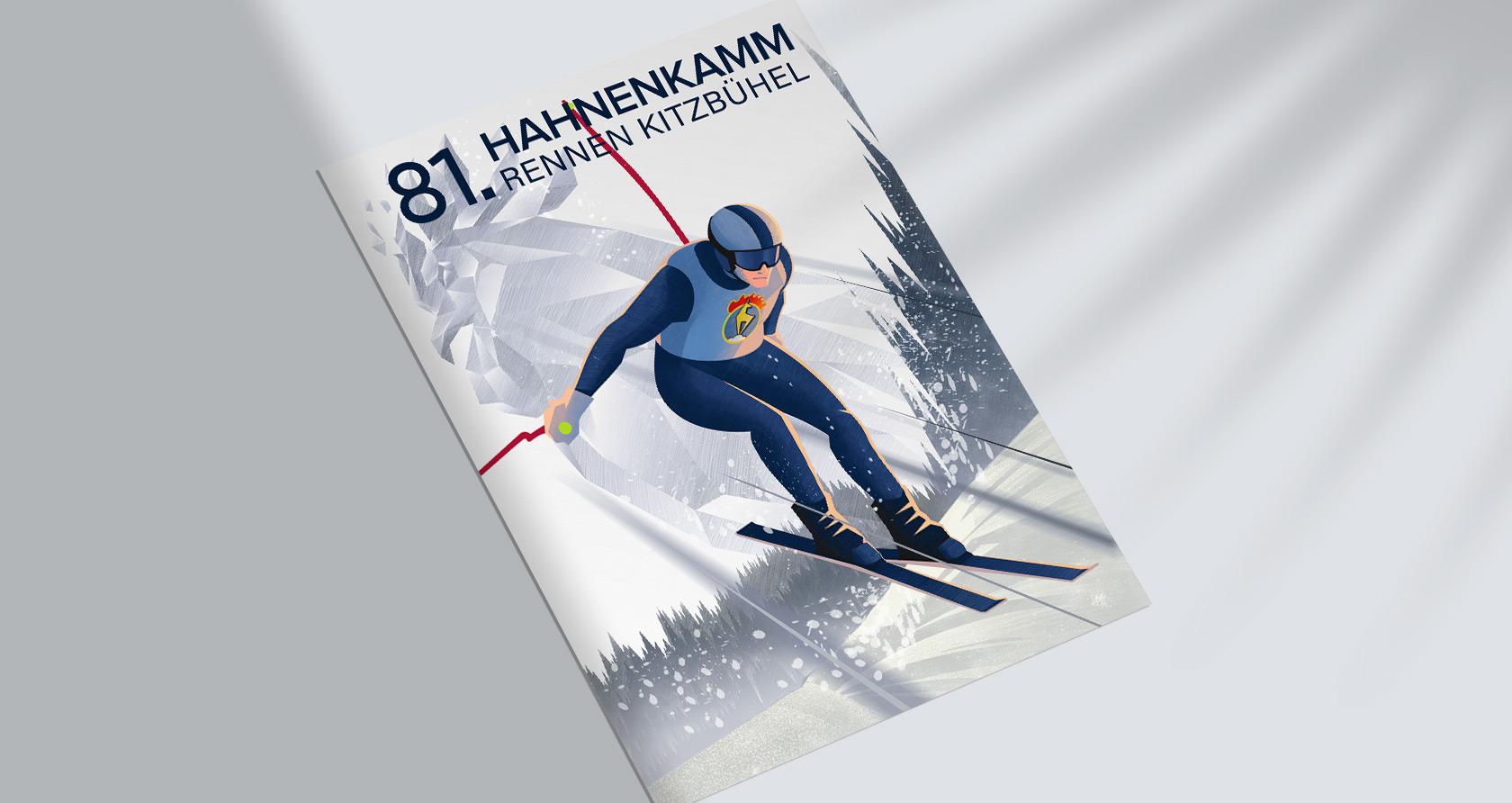 HAHNENKAMM 81(2019)